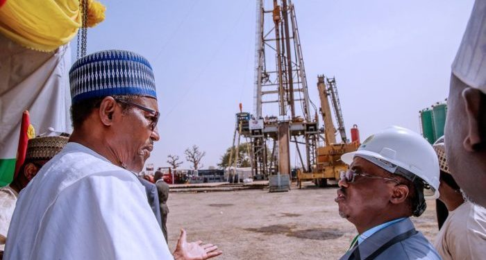 Prospect Of Oil And Gas In Northern Nigeria - Commodity Port